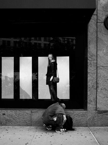 Christian Ricoh Gr City Life EyeEm Best Shots - Black + White Street Photography Hipstamatic NYC EyeEm Best Shots This Week On Eyeem New York City Shootermag