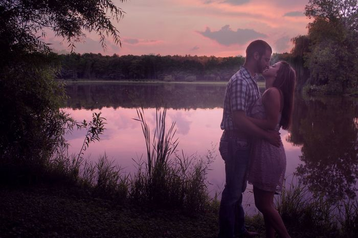 Couplephotography 💗 First Eyeem Photo