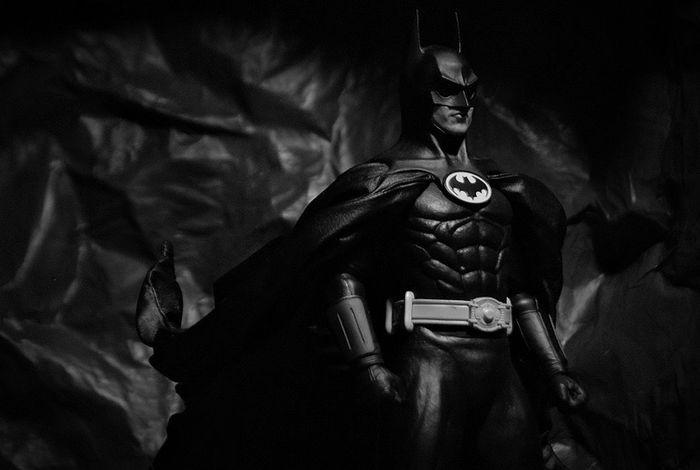 Survivors. Batman Knightsofgotham BatFan Toys Action Figures Hottoys Onesixthscale Toyphotography First Eyeem Photo