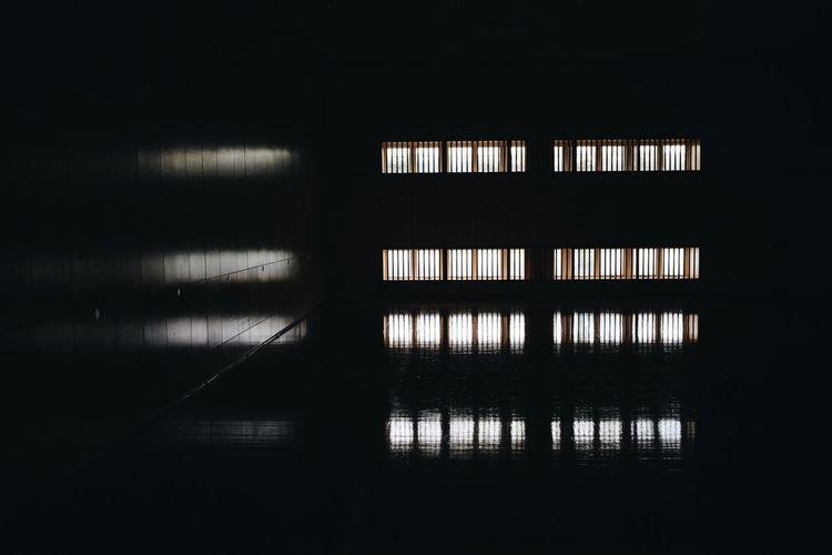 反射 Architecture