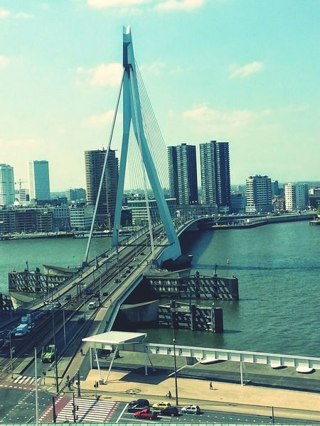 Rotterdam Work With A View Hometown Home Is Where My Heart Is