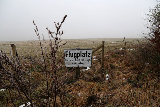 1803, views around airfield wasserkuppe Wasserkuppe Winter Airfield Bare Tree Close-up Communication Day Foggy Forbidden Sign Frosty Grass Growth Nature No People Outdoors Sky Text Tranquility Tree Western Script