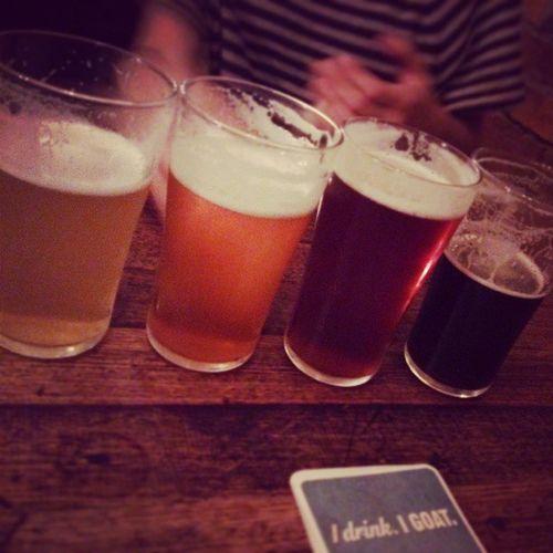 Mastering the gradient @alehouseproject. Beer Goodbeerweek Gbw Melbourne