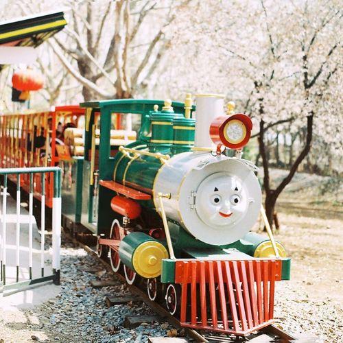 托马斯的小火车 带你去想去的地方 Lovely Day Life Check This Out