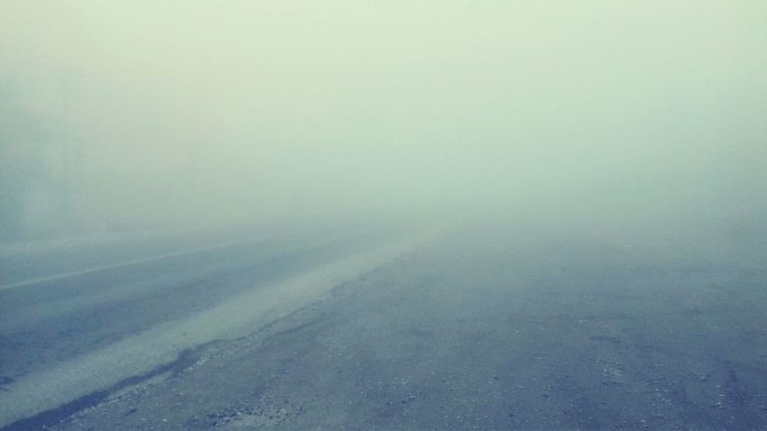 Backgrounds Steel Silver - Metal Shiny Textured  Full Frame Material Aluminum Brushed Metal Metal Gray Close-up No People Nature Outdoors Day Fog Foggy Foggy Morning Foggy Day Foggy Weather Foggy Landscape Fog_collection Foggyroad