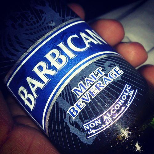 باربيكان Barbican