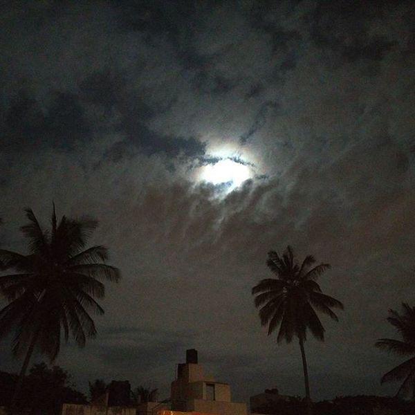 Full Moon Night Android Oneplus2 Nofilter Streetsofindia Ig_bangalore @oneplustech Onepluslife