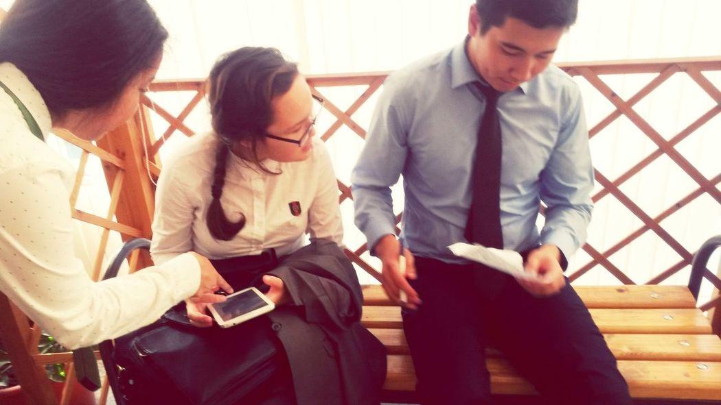 Готовимся ко Дню учителя:)