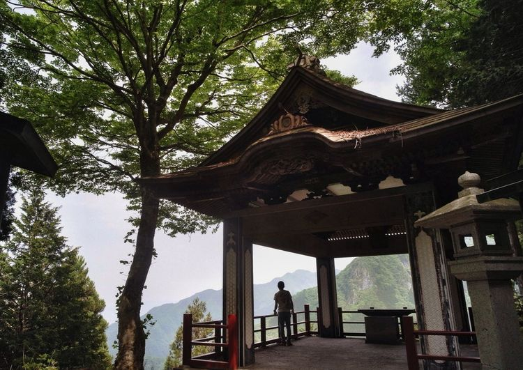 Travel Photography Traveling Landscape View Mitsumine Shrine 三峯神社 Shrine , Chichibu 秩父 , Saitama 埼玉 , Japan Ultimate Japan