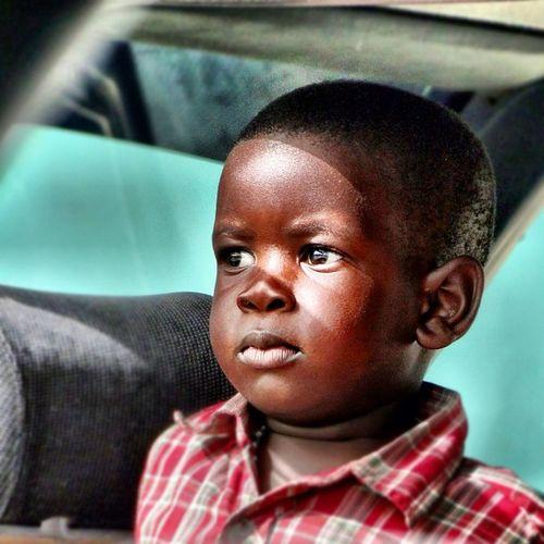 Africa Boy Portrait Portrait Photography Sad & Lonely Human Face Eye Africanboy Aniyakala Zamanidurdur