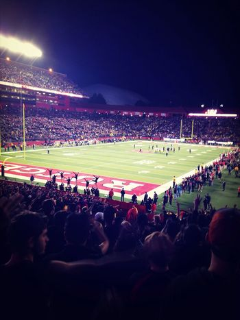 Rutgers Football Rutgers University Blackout