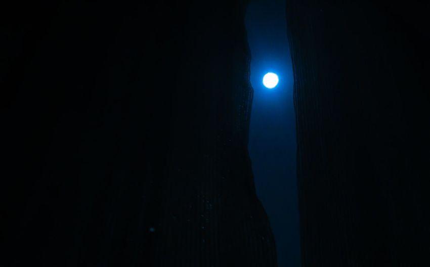 Moon Night Full