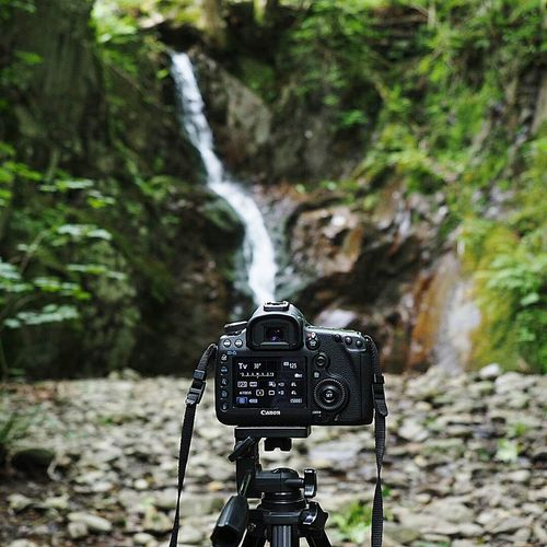 Putting time value to work in the lake district! Forest Water Outdoors Waterfall Beauty In Nature No People Travelgram Nature Travel Photography Day Photography Themes Camera - Photographic Equipment Close-up Tree Adventure
