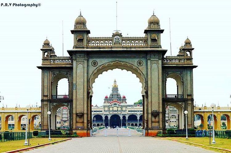 """The Royal photo"" Palace Mysore Canonphotography Photographerslife Prvphotography"