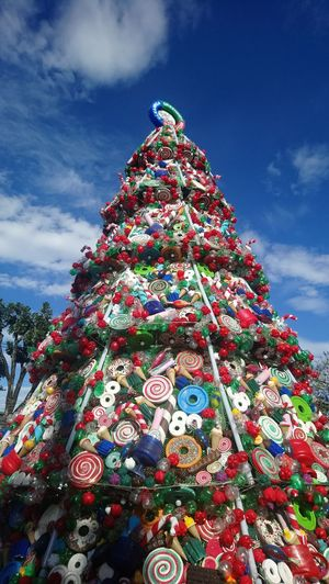 Sweet Christmas Christmas Decor Sweet Recycled Materials Philippines Resourceful Tranquility Photography Ni Filter Inspired Candy Love Earth