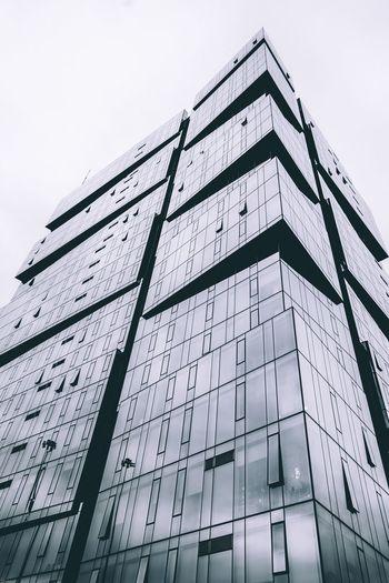 Architecture Seattle Built Structure Building EyeEm The Architect - 2017 EyeEm Awards