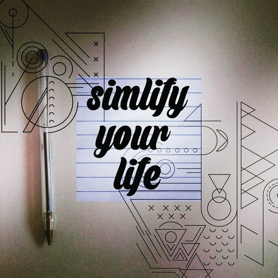 Simplify Life Photo Editor Photo Around Me Pen Bic