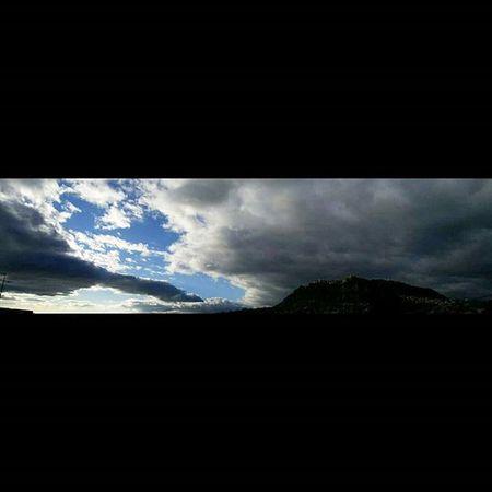 Dal sole alle nuvole...Sanmarino Republicofsanmarino Cloudscape Cloud Clouds Instamoment Italy Repubblicadisanmarino Visitsanmarino Visititalia Paesaggioitaliano Volgoitalia Volgoitaly Italia Emiliaromagna Volgoemiliaromagna Volgosanmarino Instapic IGDaily Igersitalia Picoftheday