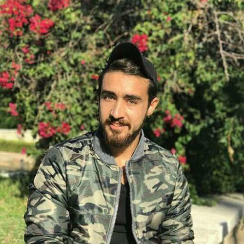 smile University Flower Model Fitness Black Kurdistan Syrian Army Soldier Love Arabic