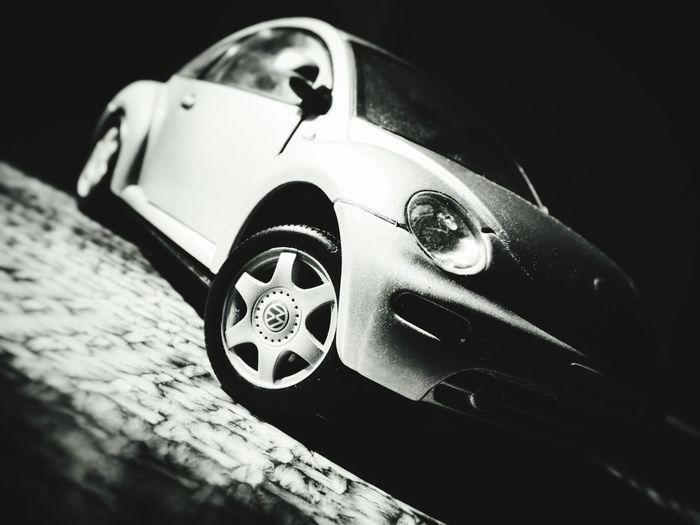 Toy Car Light Shadow Black & White Wheel Avtomotive One Luxury Photograph Eyeemphotography Sony DSC-H200