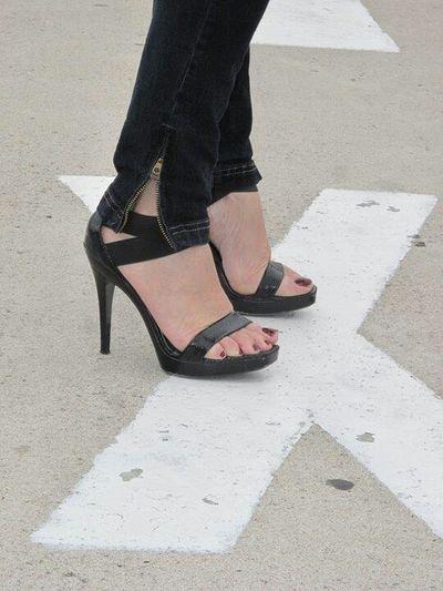 My heels Shoes Shoe Fetish Heels Stiletto