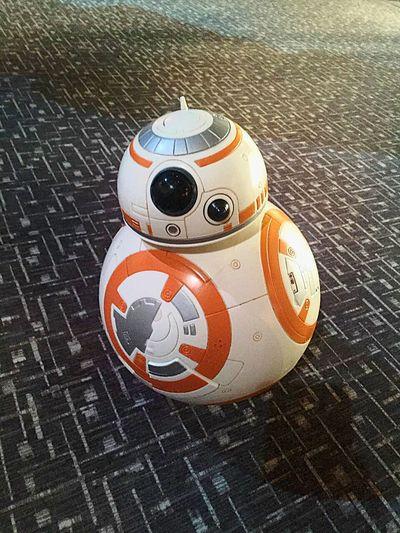 Close Up Technology Robotsindisguise Robotlove Robotics Close-up Star Wars The Force Awakens Shanghai, China