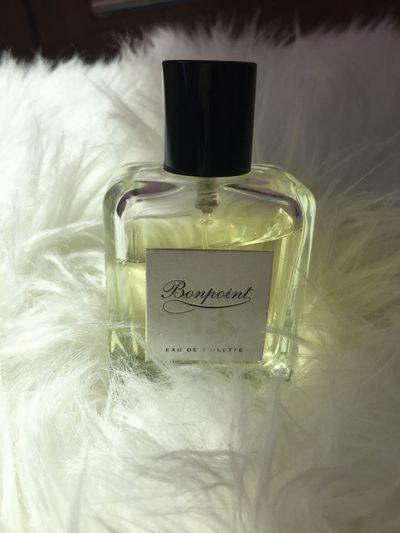 Bobpoint Parfum Bonpoint Eau De Toilette Indoors  Container Text No People Close-up Still Life Glass - Material