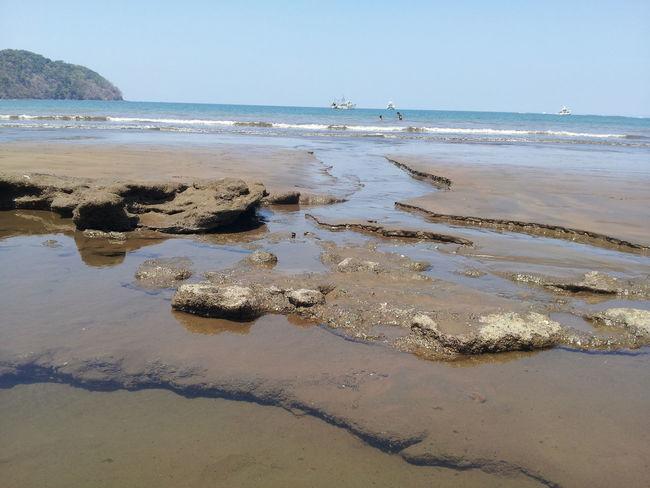 Retorno al mar Paisaje