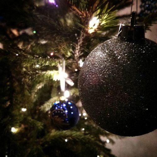 Christmas Tree Christmas Lights Chrismasdecoration Deathstar HoHoHo🎅