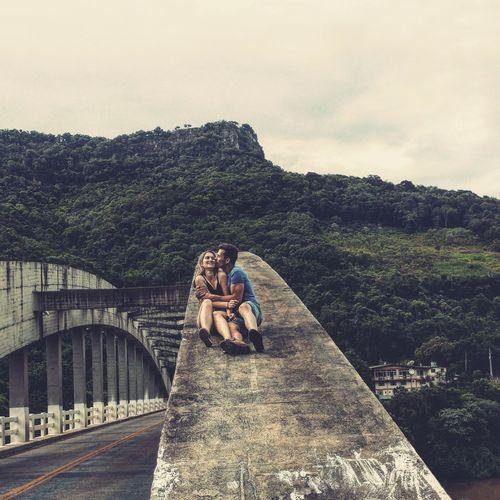 In Love ♡  Love Nature Sky