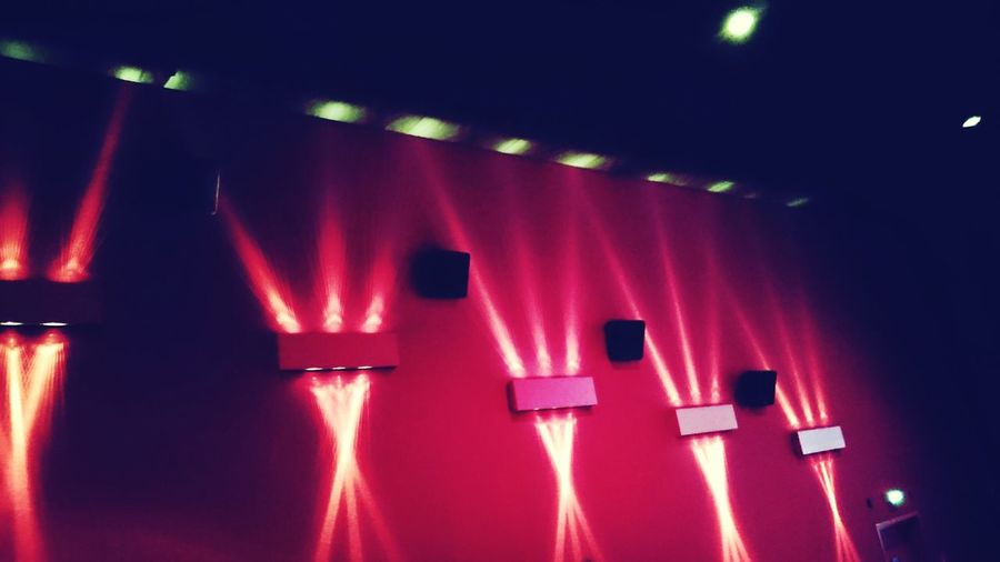Cinema Cinematography Red