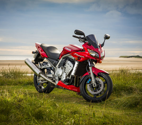 Motorcycle Land