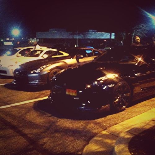 GT-R35 #FastLife