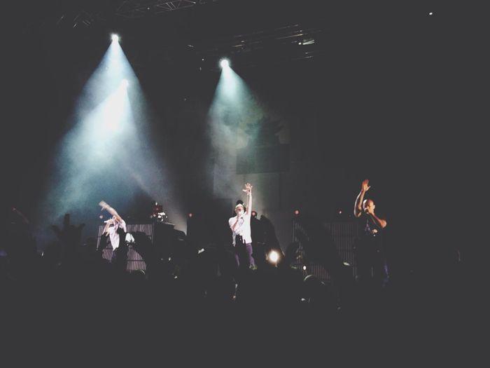 Iam Le Mia Concert