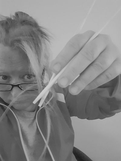 What do you do in your spare time? Artistic Artistic Photo B&w B&W Portrait Black & White Black And White Black&white Blackandwhite Chopsticks Crazy Funny Funny Pics Portrait Of A Woman Selfie Selfie Portrait Selfie ✌ Strange Art Horsing Around Chopstickswag Thinking Outside Of The Box Thinking Outside The Box Outside The Box