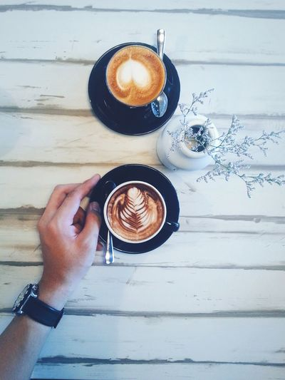 Coffee Addicts ☕ Coffee Time Coffeelover 43 Golden Moments