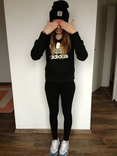 Cooling  Swager Girly Adidas