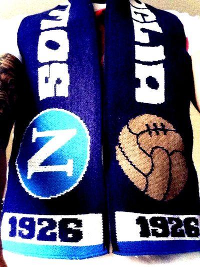Solo napoli fans club tunisie Napoli Forever UnicaFedeNapoli1926 Sscnapoli1926