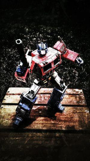 Robot war Iconic Icon 80s Timeless Time Machine Vintage Retro Robot War Battle Battlefield Gun Scene