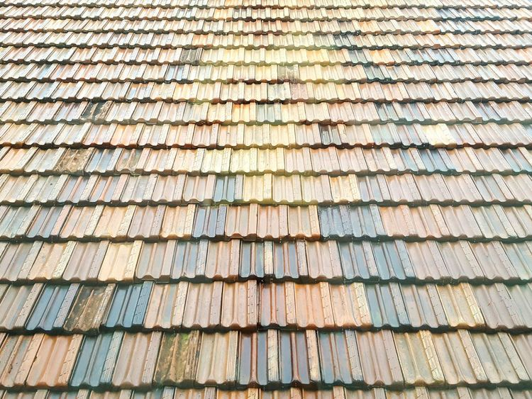 Roof Tile Roof Geometry In Things Geometry Everywhere Architectural Detail Geometric Shapes Geometry Roof Roof Tiles