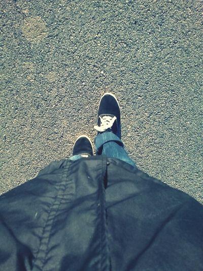 Outside(: