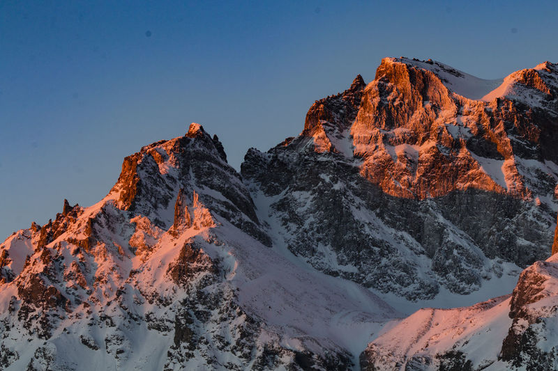 Sunrise in the Alps Alps Beauty In Nature Landscape Landscape_Collection Landscape_photography Landscapes Mountain Nature Nature Nature Photography Nature_collection No People Outdoors Rock Rocks Scenics Sky Snow Sunrise Sunrise_Collection