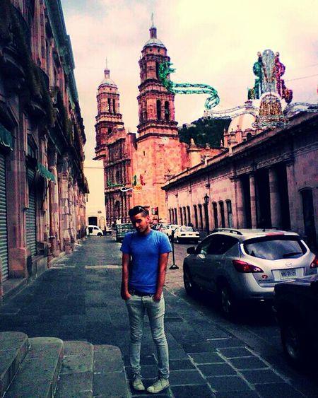 Zacatecas Orgullo