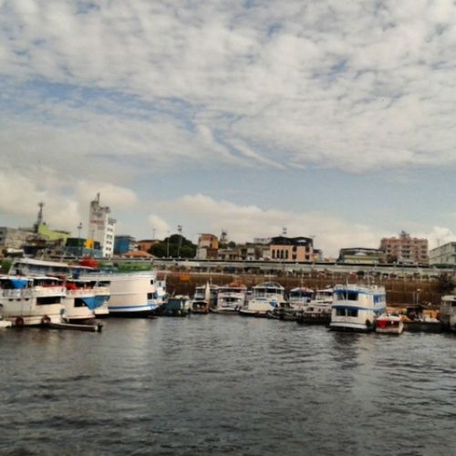 Manaus *-* Geomorfologiafluvial Geografia ♡