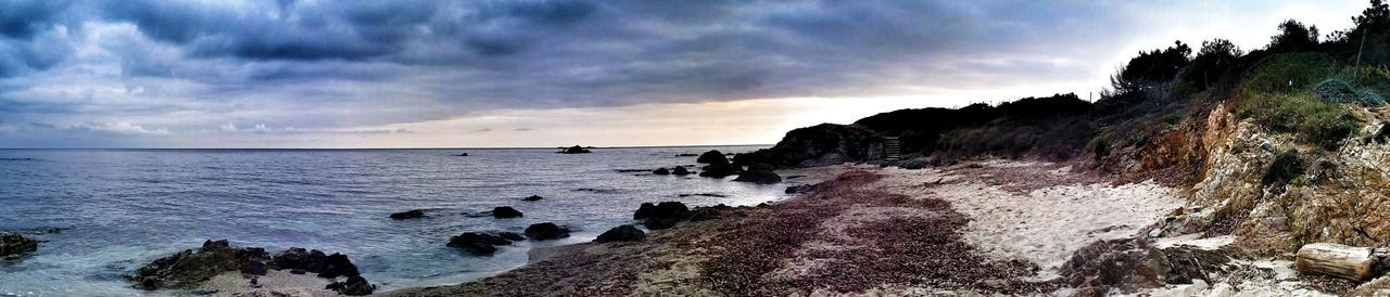 Saint Tropez Sea Beach Provence Les Salins