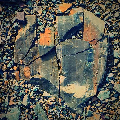 Showcase March Shapes And Forms Eye4photography  Artistic Photo Stone Rocks Artistic Expression Shattered Broken Pattern Pattern, Texture, Shape And Form Iphonephotography EyeEm Nature Lover Beautiful Nature