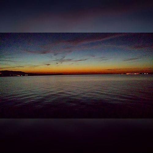 Instasize Rügen Binz Seebrücke Prora Bester Abend Beste Begleitung Urlaub Friendship Freunde Sonnenuntergang Strand Instagood Meer Ostsee Unglaublich