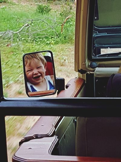 Who doesn't love game drives? Gamedrives Africa Baby Boy Laughing Faces Laughter! Toyotalandcruiser