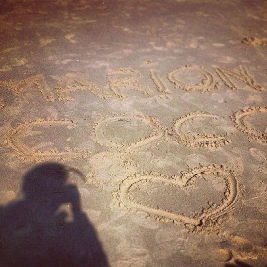 Une super semaine à tes côtés ma chérie ! Je t'aime tellement fort ???? Bestfriend Love Meilleure  Amie Plage Coeur Instalove