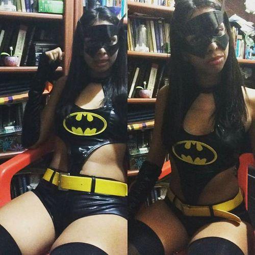 Batgirl Batichica